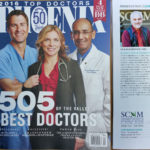 Dr. Nick Buratovich - 2016 Top Doc in Phoenix Magazine