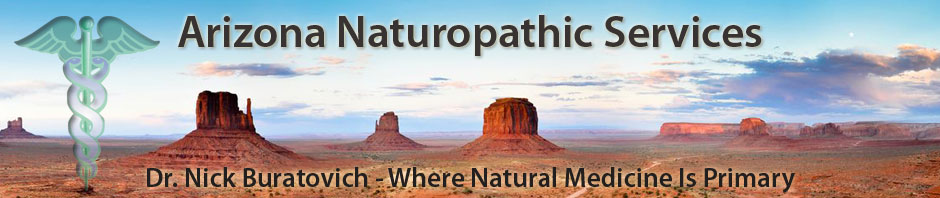 Arizona Naturopathic Services
